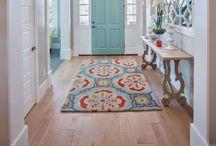 Recibidores . Foyers / Ideas para decorar el recibidor. Foyer ideas