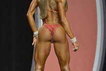 Bikini Competition Coaching