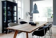 STYLES - SCANDINAVIAN / All the ideas for a perfect Scandinavian interior design