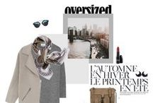 My Polyvore. / Fresh finds of Polyvore, sets I like or my sets.