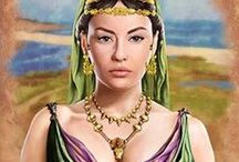 Kosara - Brave Thracian Princess / Brave Thracian Princess  Find about our books at: http://mysticalemona.com/
