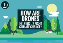 Drones & The Environment