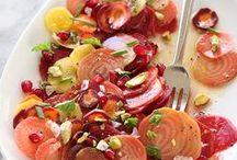 Salad Awesomeness!