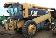 Cat/Lexion Ag Equipment / We stock thousands of new aftermarket CAT Lexion combine parts, in addition, we also have rebuilt, re-manufactured CAT Lexion parts and thousands of used parts available at our seven combine salvage yards. All parts (new, rebuilt and used parts) we sell carry a 1-year warranty. You can order online or call and speak with a combine parts expert at 877-530-4430.