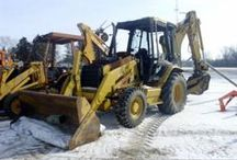 Caterpillar Ag Equipment / We stock thousands of new aftermarket Caterpillar tractor parts, in addition, we also have rebuilt, re-manufactured Caterpillar parts and thousands of used parts available at our seven tractor salvage yards. All parts (new, rebuilt and used parts) we sell carry a 1-year warranty. You can order online or call and speak with a tractor parts expert at 877-530-4430.