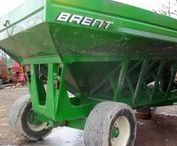 Brent Ag Equipment / We stock thousands of new aftermarket Brent ag parts, in addition, we also have rebuilt, re-manufactured Brent parts and thousands of used parts available at our seven tractor salvage yards. All parts (new, rebuilt and used parts) we sell carry a 1-year warranty. You can order online or call and speak with a tractor parts expert at 877-530-4430.