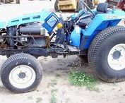 Iseki Ag Equipment / We stock thousands of new aftermarket Iseki tractor parts, in addition, we also have rebuilt, re-manufactured Iseki parts and thousands of used parts available at our seven tractor salvage yards. All parts (new, rebuilt and used parts) we sell carry a 1-year warranty. You can order online or call and speak with a tractor parts expert at 877-530-4430.