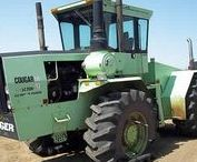 Steiger Ag Equipment / We stock thousands of new aftermarket Steiger tractor parts, in addition, we also have rebuilt, re-manufactured Steiger parts and thousands of used parts available at our seven tractor salvage yards. All parts (new, rebuilt and used parts) we sell carry a 1-year warranty. You can order online or call and speak with a tractor parts expert at 877-530-4430.