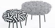 Mobiliário - Furniture / Aqui você encontra aqueles móveis pra lá de especiais!