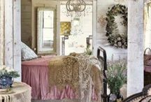 ╭⊰✿Shabby & Chic✿⊱╮ / by ♔ Norma Pederson ♔
