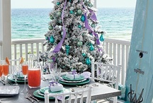 Coastal Holiday / by Coastal Living