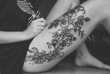 Tattoo Love | Ideas