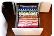 Organize Your Life! / Ways to organize everday.
