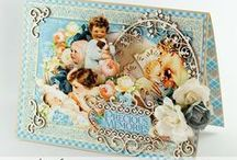 Paper Crafting / by Ben Franklin Crafts & Frame Shop, Monroe = crafts, beads, yarn, fabric, frames, floral, gifts, kids crafts, custom framing