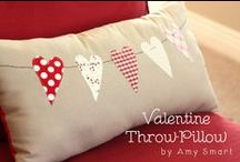 Love & Valentine's Day / Create something special for your loved one for anything during the year, and Valentine's Day.