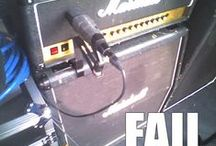 Guitar Humor / Images to tickle your funnybone and share with your friends.