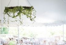 T H E / D E T A I L S / Wedding reception & ceremony decor, design, and detail inspiration for brides, brides-to-be, and grooms.