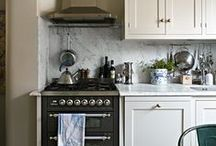 - Kitchen - / by Fabrics & Furnishings