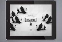 Web Design / Web design / by Florence Bazin