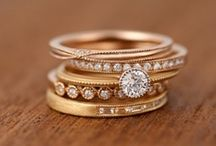 Jewellery / interesting pieces
