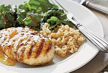 Dinner in a Breeze / These fast and flavorful meals are perfect for weeknight dinners at home.