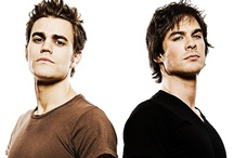 Salvatore / The Board Of Brotherly Love / by Amber Moore