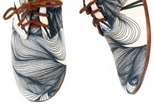 Shoes / by Florence Bazin