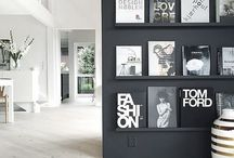 Maison Belle ❤ wall decoration