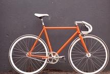 Maison Belle ❤ biking