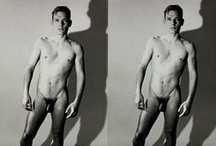 Andy Warhol's Great Nudes / by Jeffrey Wiener