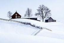 Maison Belle ❤ winter wonderland / winter inspiration