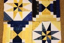 Just the Blocks, Ma'am / by Kaneki Kwilts