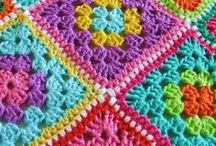 Crocheting Help / by Cheryl Weber