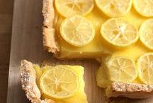 Füd: Lemony Love / Who doesn't love lemony goodness?