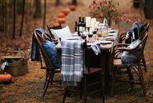 - Autumn - / by Fabrics & Furnishings