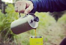 Coffee & Tea Culture / Drink lean, green, and clean. | Innate-Gear.com |