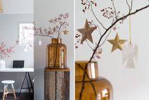 Maison Belle ❤ X-mas - kerst / x- mas inspiration