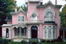 House Beautiful / by ♔ Norma Pederson ♔