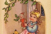 Christmas Stuff / by Cheryl Weber