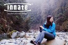 Active Lives / Live active, play active, think active. | Innate-Gear.com |