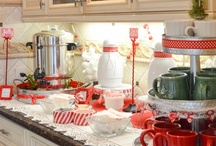 Coffee Stations / by Auntie Stacey