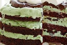 Just Desserts / Mmm...Desserts!