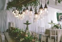 W H I M S I C AL / W E D D I N G S / Whimsical Wedding inspiration for brides, brides-to-be, and grooms.