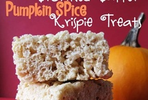Füd: Rice Krispie Treats / Everyone loves Rice Krispies -- no matter what age they are.