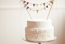 - Parties | Showers - / by Fabrics & Furnishings
