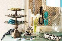 - Get Dressed - / by Fabrics & Furnishings