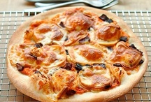 Füd: Pizza Party / Hot or cold, if it's front of me, in the food hole it goes!