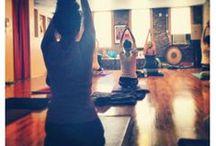Yoga »--›