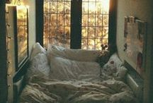Beds I'd Like to Crawl Into