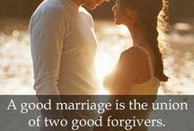 Marriage / by Natasha L.